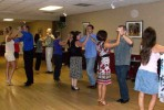 Beginner Ballroom Group Class