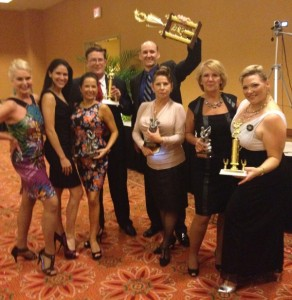 Tropicana Top Awards